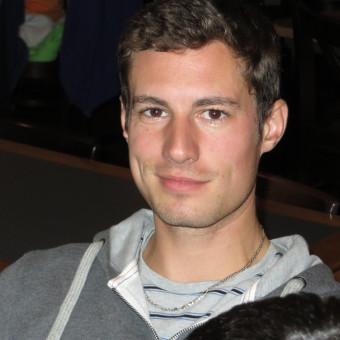Emanuel Kolb